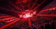 Changsha China, Exo, Fair Grounds, Journey, Concert, Building, Travel, Instagram, Viajes