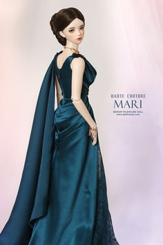 ITEM VIEW : S.I.D Limited - Woman - Mari_Haute couture