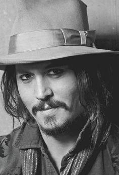 Mr. Johnny Depp.