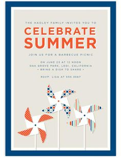 Summer Party Decorating Ideas 20 ways to make your outdoor bash stand out