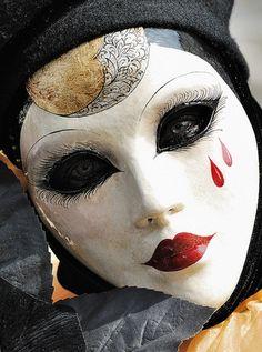 Venetian masks...                                                                                                                                                                                 Más