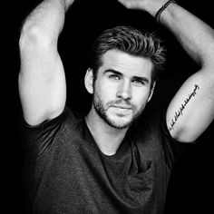 Liam Hemsworth discusses romance with Miley Cyrus Liam Hemsworth gave a candid interview to Men's Fitness, in which he discussed his relationship with Miley Cyrus