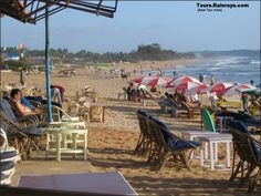 Tourist Attraction India: Beaches In India |  travel deals packages India  | tours from india | a trip to india