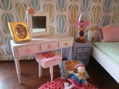 35 Best Barbie Dollhouse And Furniture Images In 2011