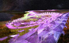 architecture  playscape | ... Mechanical Movement into Electricity - eVolo | Architecture Magazine