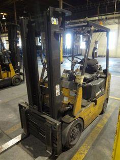 24 Best Material Handling Equipment images | Heavy equipment, Truck Gc Clark Forklift Wiring Diagram on