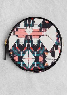 Alyson Fox Makeup Bag