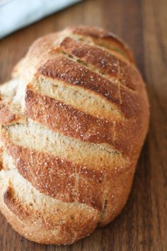Soft, fluffy, and delicious bakery-style bread that's simple, and a healthier choice!  I have been craving a fluffy whole wheat bakery-style bread forever! And I finely got it. Oh boy, did I …