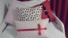 Faça você mesmo/DIY: Capa para almofada sem costura