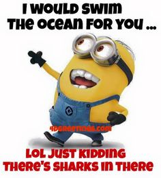 Funny Minion Quotes And Sayings Pictures, Photos, and Images for Facebook, Tumblr, Pinterest, and Twitter