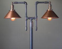 bemerkenswerte inspiration tischleuchte batteriebetrieben eingebung abbild und beacbbfbcbbfbdacc industrial style lighting modern industrial