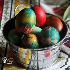 Hristos a înviat! #hristosainviat Easter Eggs, Instagram