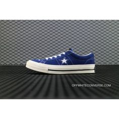 Converse Madness X Converse One Star 157712C 36R8y7f000044 Navy Blue White  Converse Latest ff6d1c1c5