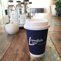 Every coffee lover takes their coffee very seriously. Make sure you show customers you do as well. Adding your logo to your takeaway coffee cup is like putting your stamp of excellence on it. ***Image credit to 📷@lamkinlane #cafe #coffee #takeawaycoffee #coffeecups #hotcups #papercups