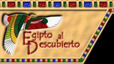 Web para ir descubriendo paso a paso algunas características del Antiguo y del actual Egipto