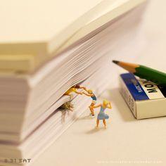 Homework..