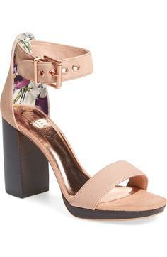93873d765a4 Ted Baker London Ted Baker London Lorno Sandal (Women) available at