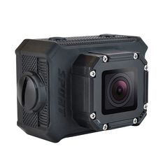 "V10 4K HD 1080P 170° 2"" WiFi Sports Action Camera Camcorder Multi-language H.264 