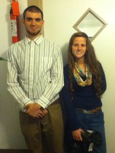 Me and Tyler(: