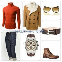 In Large Portions! #fashion #fashionable #fashionblog #fashiongram #luxurybrands #luxurylifestyle #personalstylist #personalshopper #internationalstylist #topfashion #mensfashion #mensfashionblog #mensfashionreview #mensfashionreport #gentleman #gentstyle #dappermen #dapper#dapperstyle #menwithclass #menwithgoals #menwithstyle #menwithfashion