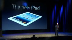 """Review: New iPad neither dud nor """"revolution"""""""