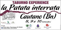 Il Taburno in festa con la patata interrata a cura di Enzo Santoro - http://www.vivicasagiove.it/notizie/taburno-festa-la-patata-interrata/
