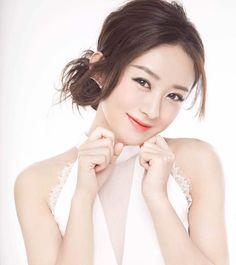 Zhao Li Ying for Chando