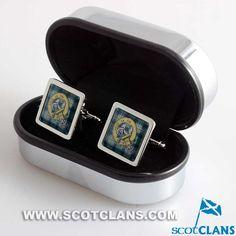 Kennedy Clan Crest C