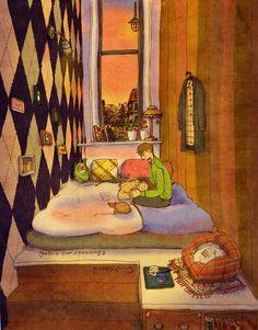Puuung – Love is: So sieht Liebe aus - Art - bento Couple Illustration, Illustration Art, Puuung Love Is, Two Worlds, Cute Love Stories, Cute Couple Art, Art Anime, Korean Artist, Love Is Sweet