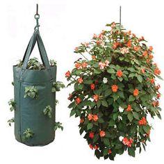 flower bag maceta cerca amb google