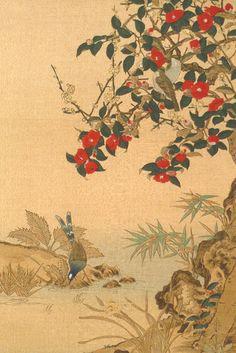 Japanese vintage Woodblock print Wang Jeshui by UkiyoeSalon