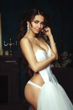 Import models V2 — Helga Lovekaty  Credit : Verano