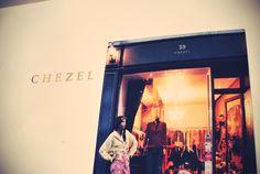 Chezel vintage Paris