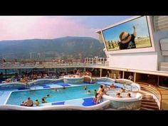 "Princess Cruises Ships - Golden Princess, Grand Princess & Star Princess --- Contact me to help you ""Escape Completely"" --- Marlene Khaleel-Porges, LTC, ACC, LCS, Princess Commodore, The Travel Experience at your service -- +1.407.847.6653"