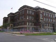 Vocational High School