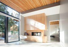 Kitsilano Vertical Duplex