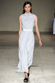 Spring 2015 Ready-to-Wear - Gabriele Colangelo