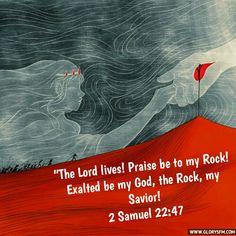 Easy Watercolor, Watercolour, 2 Samuel, Prayer Board, Spiritual Warfare, Praise And Worship, Bible Art, Christian Art, Dear God
