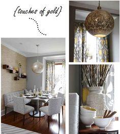 Marcus Design: {sarah 101: contemporary living room}