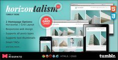 This Deals Horizontalism Tumblr Themewe are given they also recommend where is the best to buy