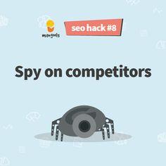 Seo Marketing, Tech Companies, Company Logo, Hacks, Tips