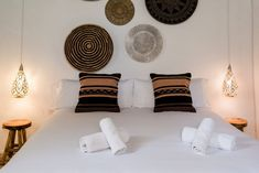 Gallery: taste the luxurious atmosphere - Hotel Ibiza Can Sastre Cozy Bar, Hotel Ibiza, Baskets, Canning, Luxury, Gallery, Inspiration, Destinations, House
