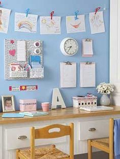 Create A Designated Homework Area For Your Child To Complete Their Include All Of The Necessary Supplies And Resources Will Need