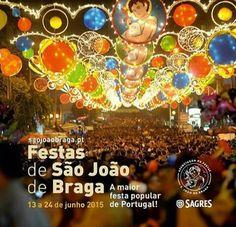 Avenida Da Liberdade, Braga - Portugal