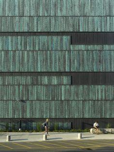 University of Toronto Instructional Centre / Perkins + Will