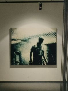 Exit 1 1993 oil on canvas cm. Oil On Canvas, Painting, Decor, Art, Photos, Paint, Drawing Drawing, Art Background, Decoration
