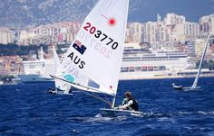 Sail-World.com - 2014 European Champ - Australian Sailing's Laser Team ready for event.  Australian Sailing Team's Tom Burton is amongst the favourites for Split after winning the last two ISAF Sailing World Cups in Hyères, France and Palma de Mallorca, Spain.