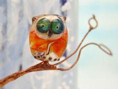 Louise Nelson Bird Beads