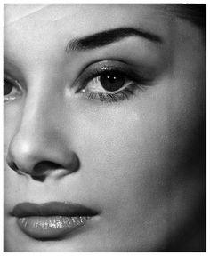 Photo Angus Mc Bean, Audrey Hepburn,1951