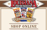 : Louisiana Fish Fry : this is great on shrimp and chicken